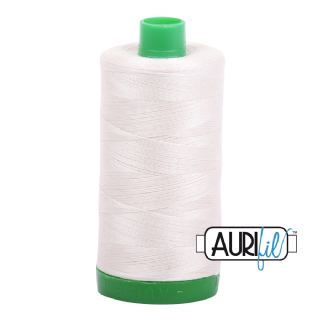 Aurifil 40 Cotton Thread - 2309 (Neutral)